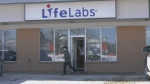 Northerners fed up with LifeLabs blood work delays