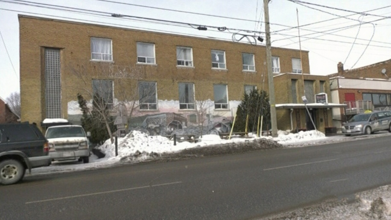 Unsanctioned homeless shelter to close in Sudbury