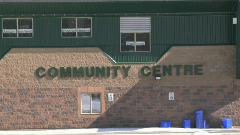 First Nations centre getting an upgrade