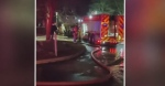 Female dead after Guelph fire