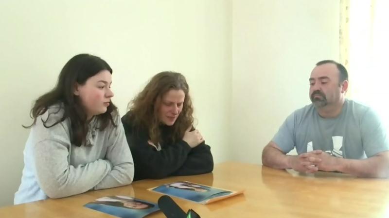 Lexi Daken's family