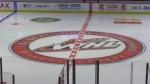 Regina Pats prepare to hit the ice
