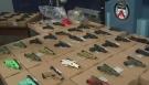 Community leaders discuss firearm legislation