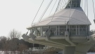 Winnipeg again looks for new Esplanade Riel tenant