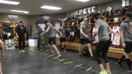 Vancouver Giants return to the ice