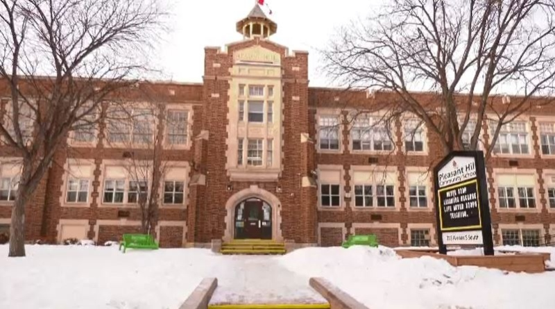 Saskatoon Public Schools COVID-19 outbreak