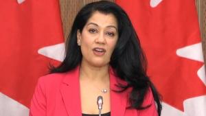 Health Canada's update on Johnson & Johnson