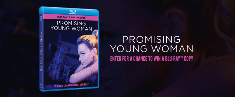 Promising Young Woman Header