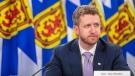 Nova Scotia Premier Iain Rankin (Photo courtesy: Communications Nova Scotia)