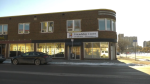 The Nēwo Yōtina Friendship Centre will operate the site from its facility at 11th Avenue and Osler Street. (Wayne Mantyka / CTV News Regina)