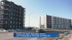Federal investment in housing rentals