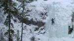Heart attack survivor training for Everest