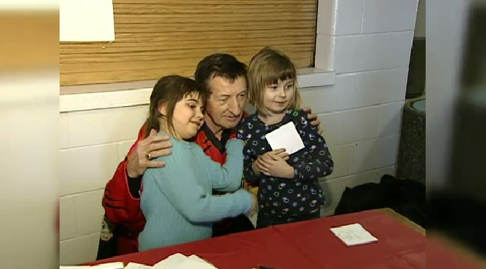 CTV archives: Remembering Walter Gretzky
