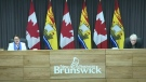 Restrictions will be eased in New Brunswick