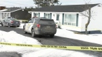 Elderly Cape Breton woman found dead