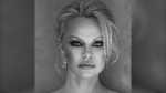 A recent headshot of Pamela Anderson is shown: (Carmelo Redondo)