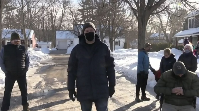 """I know the facility has been doing its best, however, in the past five months the neighbourhood has experienced thefts, multiple break-ins of children's play houses, discarded needles on neighbouring properties, public urination and hard drug use in public view,"" said Jordan Lutes, a neighbourhood resident."