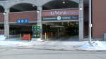 The city of Ottawa is offering 30 minutes of free parking at its gated parking garages at 70 Clarence Street, 141 Clarence Street and the parking lot at Ottawa City Hall until March 31, 2021 to help support businesses during the COVID-19 pandemic.