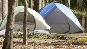 Alberta Parks is warning anyone trying to make a quick buck off of their camping reservations due to a hot market for the summer spaces.
