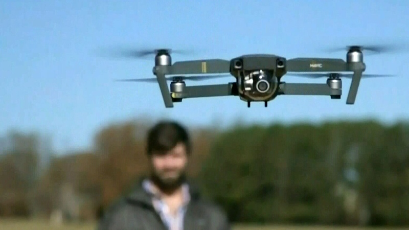 Drone rules too restrictive?