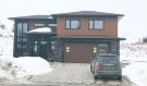 The grand prize package is worth a total of $676,835 and includes the home built by BelMar Builders, valued at $590,000, and located on Countryside Drive. (Jaime McKee/CTV News)