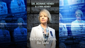Bonnie Henry book