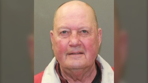 Donald Alan Sweet is scheduled to appear in Abbotsford provincial court on March 15, according to RCMP. (Mission RCMP)