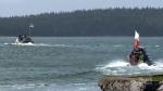 Nova Scotia fishery dispute reignited