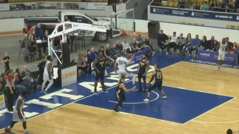 KW Titans won't return for 2020-2021 season