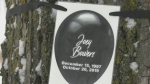 Black Balloon Day boosts overdose awareness
