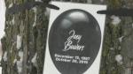 Black Balloon Day boosts overdose awareness