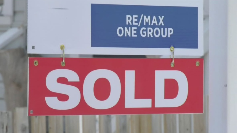 Real estate market booming in Winnipeg