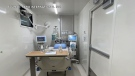 Fero International designs pressurized mobile units aimed at addressing some of the capacity issues the pandemic has caused for hospitals.