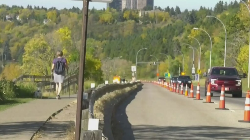 City to bring back shared-use paths