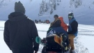 Beacons recalled after two skiing accidents