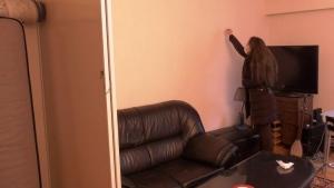 Tenants speak out about apartment damage