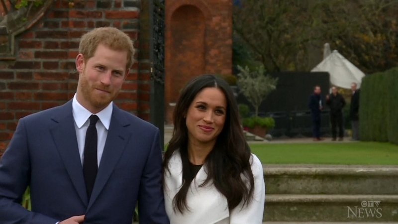 9 key moments for Prince Harry and Meghan