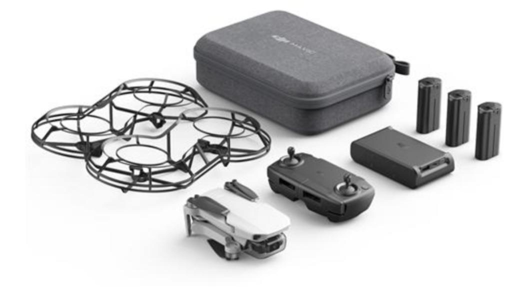 Nanaimo drone parts