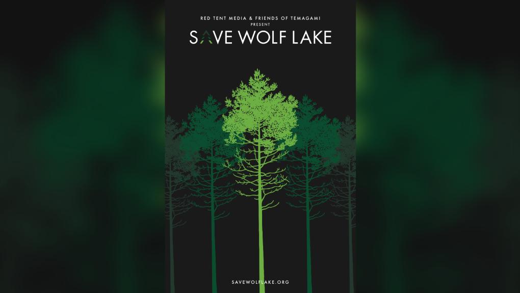 Save Wolf Lake