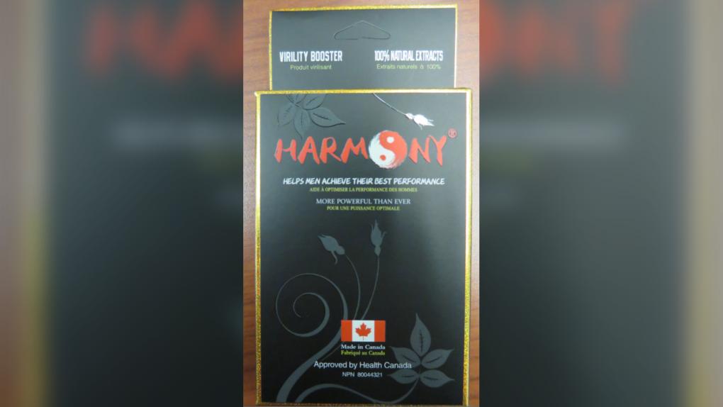 Harmony supplement
