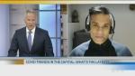CTV Morning Live Deonandan Mar 08