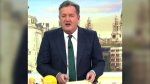 Piers Morgan on Oprah interview with royals
