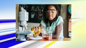 WATCH: How to get more girls involved in Science, technology, engineering and mathematics (STEM) education.