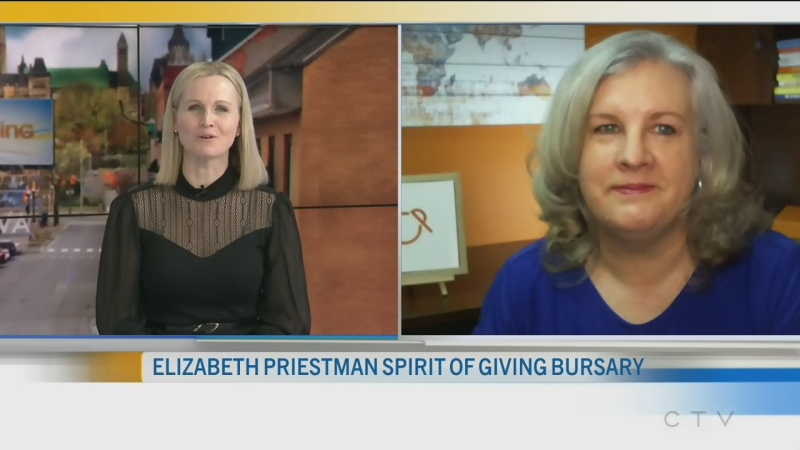 CTV Morning Live Priestman Mar 08