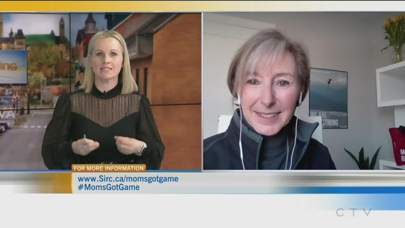CTV Morning Live Gassewitz 3 Mar 08