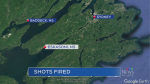 N.S. man charged after reports of shots fired