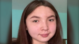 West Shore RCMP are searching for Mackenzie Courchene, who was last seen in Langford on March 2: (West Shore RCMP)