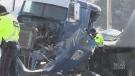 Driver killed in serious crash in Stratford