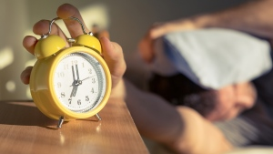 "B.C. is set to ""spring forward"" an hour this weekend: (iStock)"