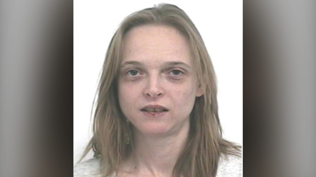 Tara-Anne Landgraf, victim, homicide, Calgary